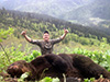 BC Grizzly Bear Hunts
