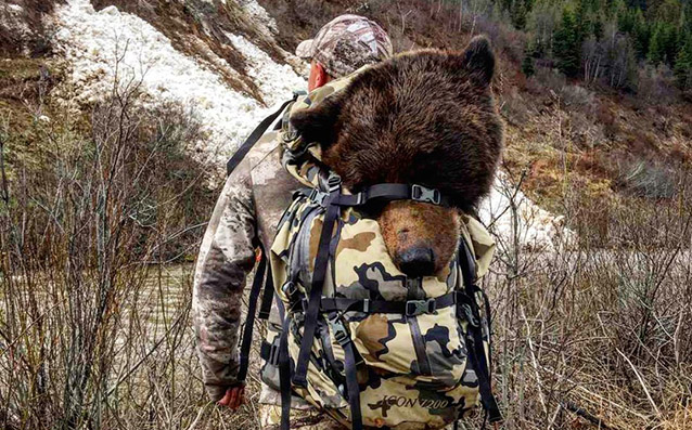 HUNTING RATES AND PACKAGES - BC Guide Outfitters